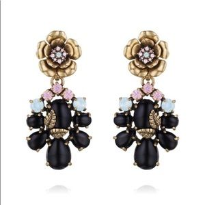 C+I Dolce Convertible Statement Earrings